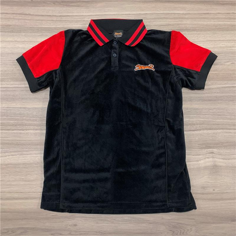 Abbot Polo Small BLACK